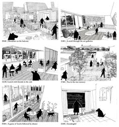 Elderly Housing - Gareth Cotter | Architecture & Design