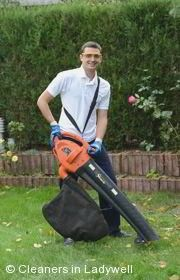 Reputable Gardeners in Ladywell