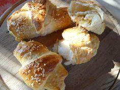Házias konyha: Foszlós káposztás és sajtos kiflik Dairy, Cheese, Food, Essen, Meals, Yemek, Eten