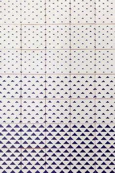Pattern inspiration.