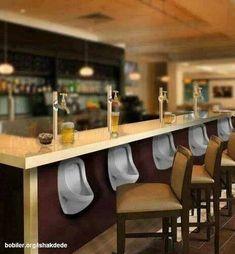 "Bar Bathrroms (from <a href=""http://luckypuppy.bravehost.com/GALLERY/"">The Lucky Puppy Gallery</a>)"