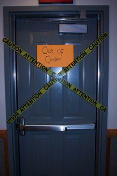 thepolkadothouse: Big Bang Theory party