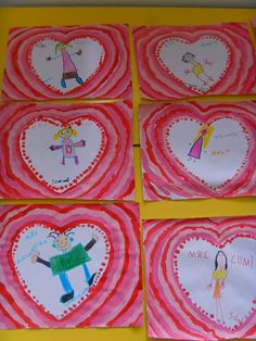 Mother And Father, Mother Gifts, Spring Crafts, Holiday Crafts, Saint Patricks Day Art, Mother's Day Projects, Diy And Crafts, Crafts For Kids, I Love You Mom