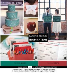 #Planche d' #inspiration #old #school Inspirations Magazine, Mood Boards, Back To School, How To Plan, Party, Photography, Wedding, Collection, Valentines Day Weddings