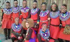 disfraz tribu africana - Buscar c llevo Jul yaon Google