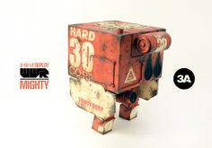 Bambalandstore.com header for WWR Mighty Squares pre-order on October 3rd. Please follow our updates for more info!  #threeA #AshleyWood #WorldOf3A #WWR #WorldWarRobot #Bambalandstore #artpiece #toy #actionfigure #toyplanet #toycommunity #toys #hobby #toycollector #art #collectibles #vinyl #designertoys #toyphoto #toyphotography #collecting #toylife