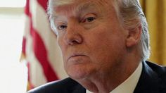 """Donald Trump: 'We will see them in court'    President Donald Trump says a refusal by a US appeals court to reinstate his travel ban is """"a political decision"""".   http://www.bbc.co.uk/news/world-us-canada-38927275"""