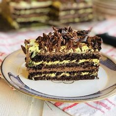Romanian Desserts, Romanian Food, Romanian Recipes, Sweet Corner, Something Sweet, Tiramisu, Bakery, Sweet Treats, Dessert Recipes