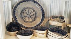 Serveware, Tableware, Contemporary Ceramics, Ceramic Planters, Serving Bowls, Shop, Handmade, Ceramic Pots, Dinnerware