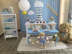 Birthday Decorations, Ideas Para, Baby Shower, Diy, Baby Boy Shower, Nappy Cake, Shower Baby, Fiestas, Baby Crafts