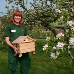 1000 images about garden ideas on pinterest bat box for Harewood house garden design
