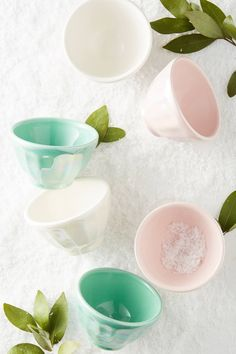 Shop the Mini Lustered Latte Bowl Set and more Anthropologie at Anthropologie today. Read customer reviews, discover product details and more.
