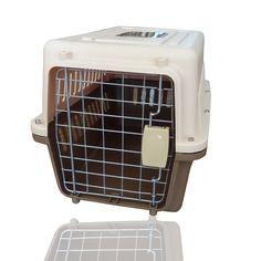 Durable Pet Carrier/ Kennel/ Transporter * For more information, visit image link.
