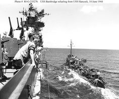USS Bainbridge (DD-246)