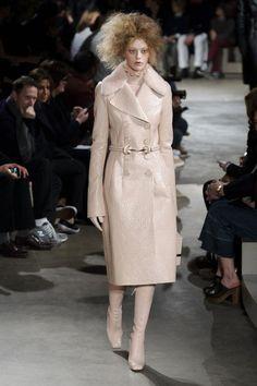 Alexander McQueen - Collection automne hiver prêt-à-porter 2015-2016