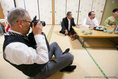 写真を撮るのが大好きな新婦のお父さん - ○○しゃしんのじかん    http://blog.goo.ne.jp/moriken_photo/