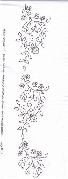 (6) Gallery.ru / Foto # 1 - la aplicación de bordado a mano - lisavlaska