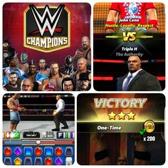 WWE Champions - Launched in time for Wrestlemania this weekend, this match-3 brawler  utilises graphics and animation last seen on WWE AllStars, released on PS3/X360, but without the elaborate super finishers. Superb realism on character animations. You will unlock superstars as you complete various arena challenges. Free2play with IAPs. Requires internet connection to play. Not suitable for playing while commuting. Seems to consume battery power too so be sure to have a power charger…