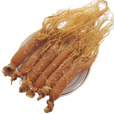 500g 6 years old red ginseng  panax ginseng root average weight 25g/root to enhance inmmunity & sex funtion