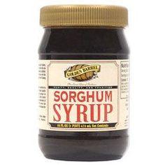 12/16oz Sorghum Syrup