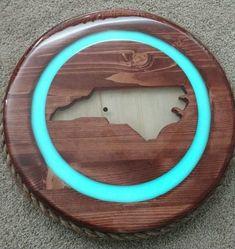 North Carolina, represent! #woodworking