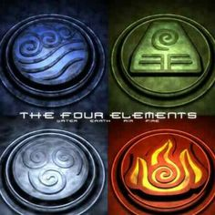 And finally, what element best relates to you?