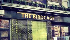 SUNDAY - 7'S WITH CORRINA GREYSON & GUESTS @ The Birdcage, E2, London       Every Sunday we gather at The Birdcage from 6pm to 1am with Corrina Greyson & special guests to enjoy some of the best in vintage rare soul, 50's/60's R, latin boogaloo, ska, funk, popcorn and northern soul vinyl around. Free entry, great music, a warm welcome, beautiful people, good times!