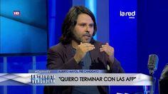 Entrevista Verdadera - Alberto Mayol - Martes 07 de Marzo 2017