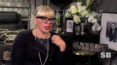 "StyleBlazer Exclusive: Catherine Martin Talks Designing ""The Great Gatsby"""