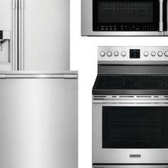 Stainless Steel Kitchen Appliances That DonT Show Fingerprints