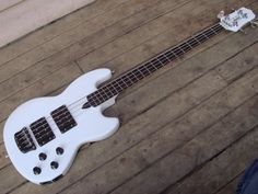 40 Best Basses By Wal Images Bass Guitars Musical Instruments