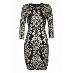 TFNC CALLA BAROQUE SEQUIN DRESS | TFNC SEQUIN DRESSES Tfnc, Sequin Dress, Baroque, Sequins, Dresses With Sleeves, Birthday, Long Sleeve, Fashion, Moda
