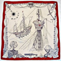 Imagini pentru square scarf