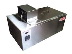 Are you looking for Oil/High Temperature #Bath? These are manufactures in Australia with stainless steel for easy maintenance and excellent durability. It's capacity 30 litres and weight 25-25 kgs. Available in two models.
