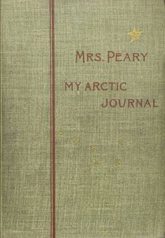 "Josephine Peary was the wife of Arctic explorer Robert Peary. The Pearys frequently travelled together, and Josephine recorded her experiences in a series of books of which My Arctic Journal is one. Her husband wrote the Introduction to this book and proudly says, ""It should be remembered that within sixty miles of where Kane…endured such [...][...]"