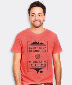Collab #8 Fresh Collabs T-Shirt / Designer Anthony Loquet / Association des Paralysés de France / Disponible du 26/05 au 01/06 sur www.freshcollabs.com