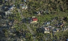 God answers prayers in a powerful way to help the Samaritan's Purse team reach the Philippines.