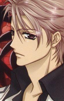 Akatsuki Kain - or sometimes I call him orangehead lol xD