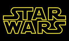 star wars logo - Google Search