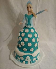 Barbi Torte