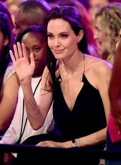 Angelina Jolie: pic #767169
