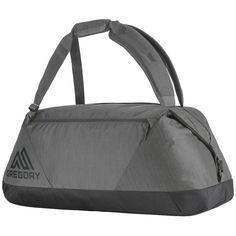 Gregory Stash Duffel (Unisex) - Mountain Equipment Co-op. Free Shipping Available