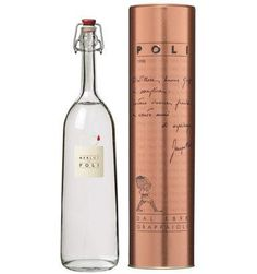 Very good Italian grappa by Poli, another one i love