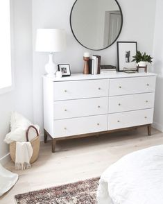 """5,796 Likes, 47 Comments - The Everygirl (@theeverygirl_) on Instagram: """"When an #ikeahack can look this chic, why would you ever shop elsewhere? @inspiredbylynne let us…"""""""