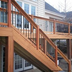 It's OK to think beyond the builder-grade, cookie-cutter deck even if you have a limited budget.  Great design doesn't have to break the bank… and it won't with the right plan! | St. Louis Decks:  Your Backyard Is A Blank Canvas