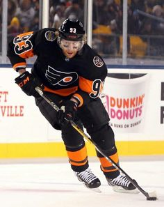 Jake Voracek. 2017 NHL Stadium Series. Stadium Series, Philadelphia Flyers, Bullies, Nhl, Motorcycle Jacket, Hockey, Baseball Cards, Street, Boys