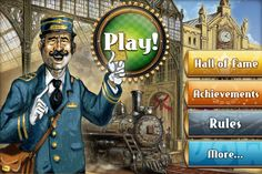 Ticket to Ride (iPhone Pocket edition) is FREE for a limited time. Get it now.
