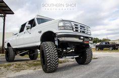 Powerstroke Ford Trucks — dieharddiesels: Oh hello…