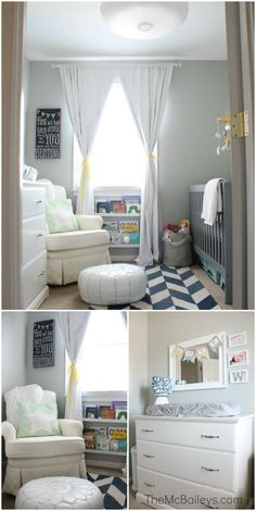 55+ Baby Room Setup Ideas - Cool Modern Furniture Check more at http://www.itscultured.com/baby-room-setup-ideas/