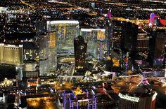 Aria, Las Vegas  most divine hotel. <3